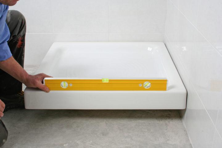 gefaelle-dusche