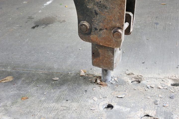 gehwegplatten-bohren