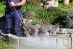 granit-reinigen-hochdruckreiniger
