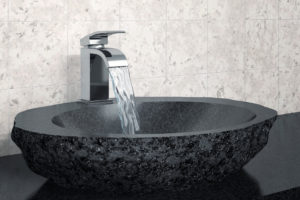 granit-waschbecken-reinigen