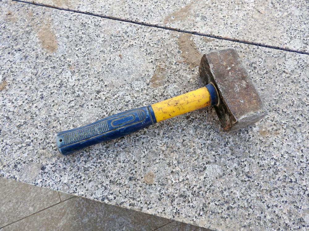 Granitplatten Ohne Fuge Verlegen So Geht S