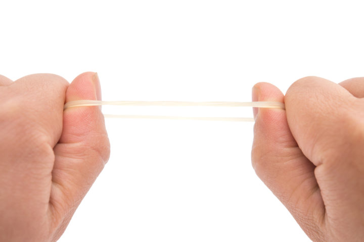 gummi-weiten