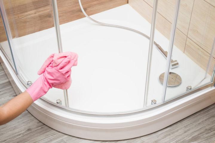 gummidichtung-dusche-reinigen