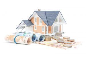 Geld sparen beim Hausbau