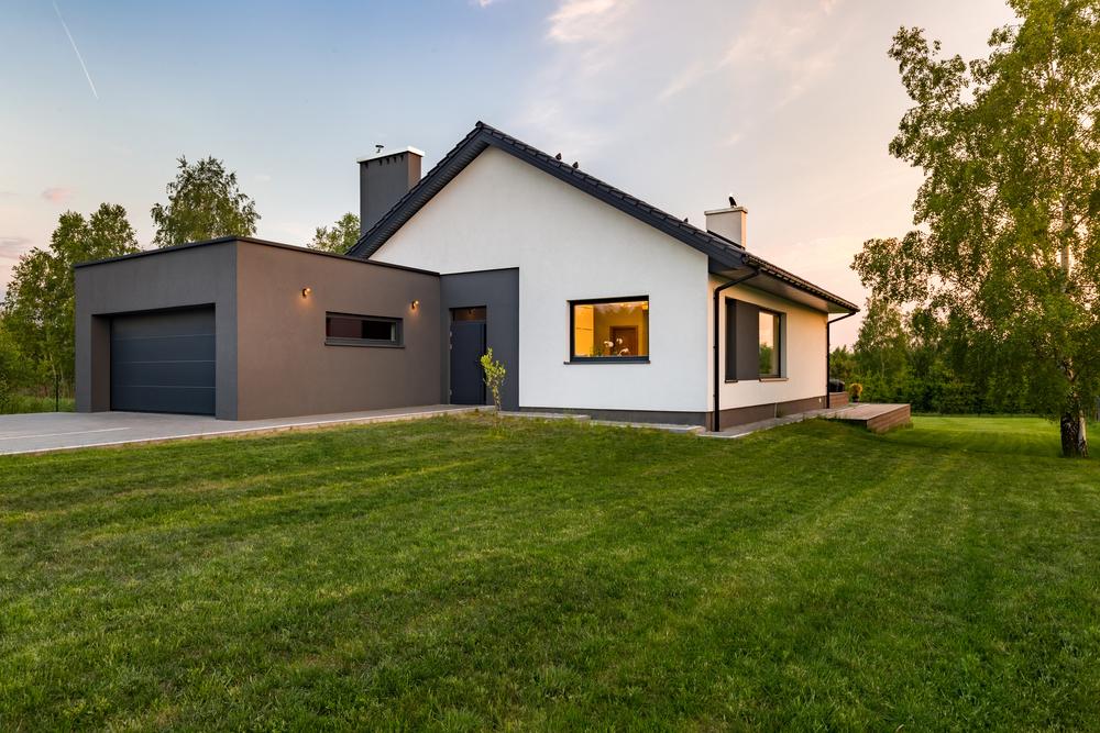 Hausfassade Modernisieren So Peppen Sie Sie Auf