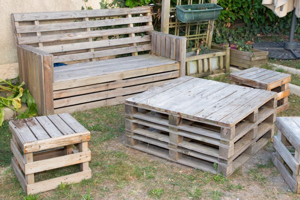 Top Holzmöbel selber bauen » Materialien und Werkzeug CT35