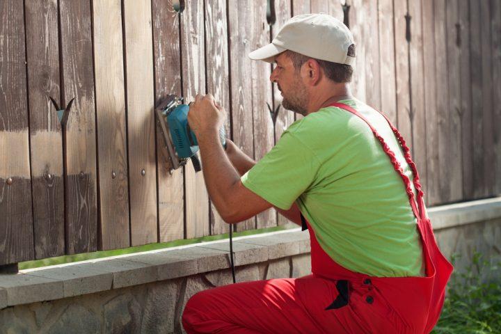 Berühmt Holz abbeizen mit Hausmitteln » Alternativen zur Beize XO56