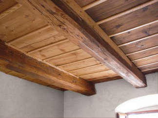 Preise für Holzbalken & wichtige Tipps zum Kauf
