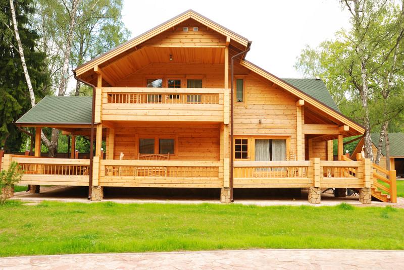 Kosten für ein schlüsselfertiges Holzhaus