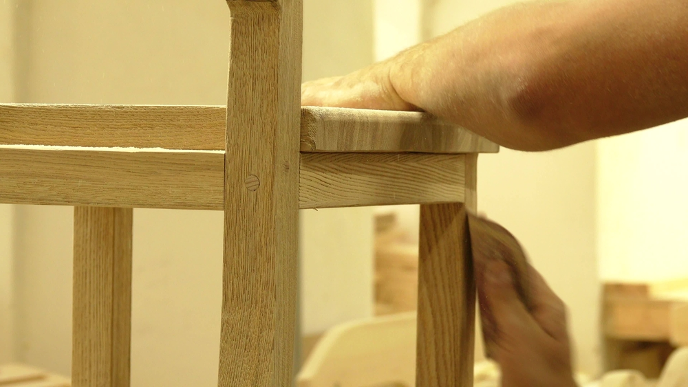 Holzmöbel Abschleifen So Machen Sies Richtig