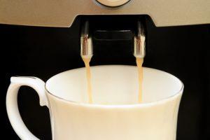 Kaffeevollautomat dünner kaffee