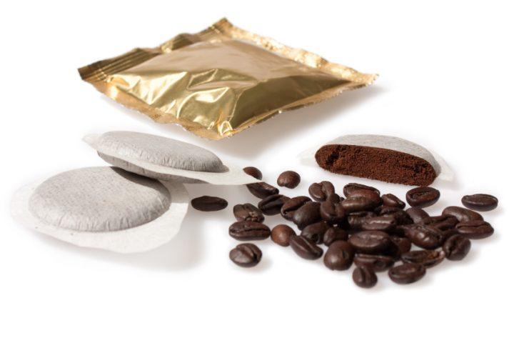 Kaffeepads umweltfreundlich