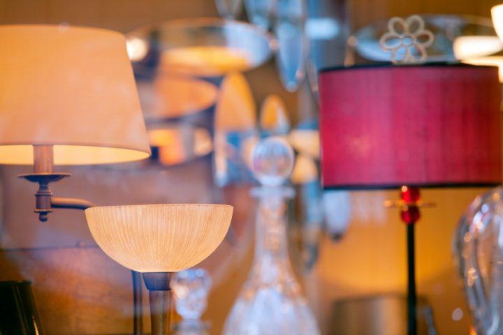 Kaufratgeber Lampenschirme