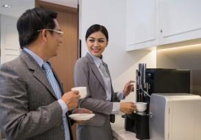 Kaffeemaschine » Nutzungsdauer nach offiziellen Angaben
