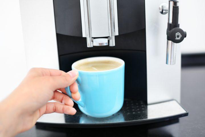 Kaffeevollautomaten italienische Hersteller