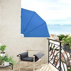 Sichtschutzfacher Mehr Privatsphare Fur Den Balkon Test