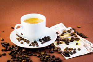Laufende Kosten Kaffeemaschine