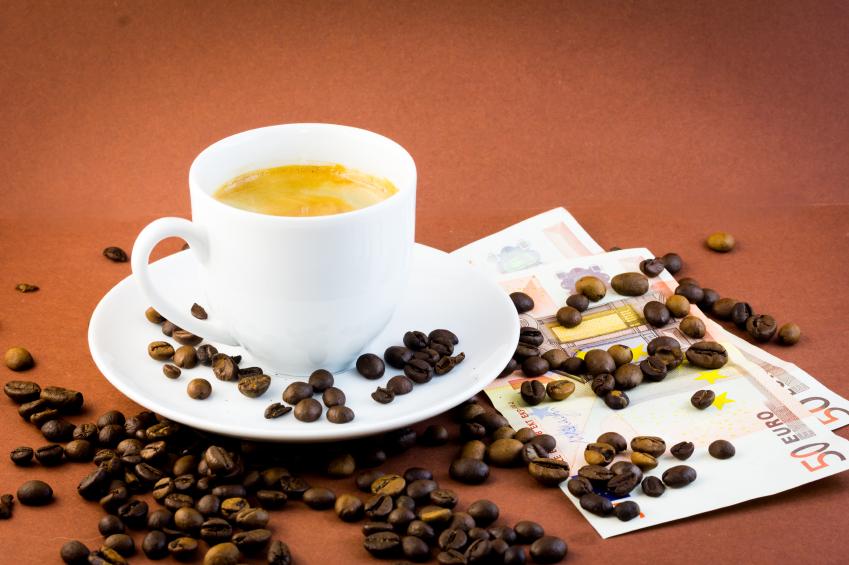 Kaffeemaschine Stromverbrauch » So viel zahlen Sie pro Jahr