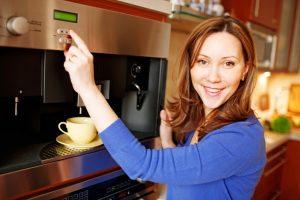 Kaffeevollautomat Kaufratgeber