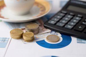 Kaffeevollautomat Finanzierung