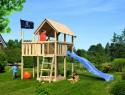 Gartenparadies für Kinder: 5 Spielhäuser, die Kinderherzen höher schlagen lassen