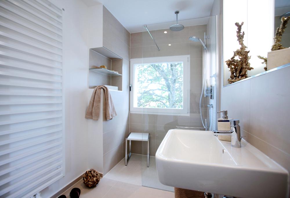 Kleines Badezimmer Behindertengerecht Umbauen Tipps Ideen