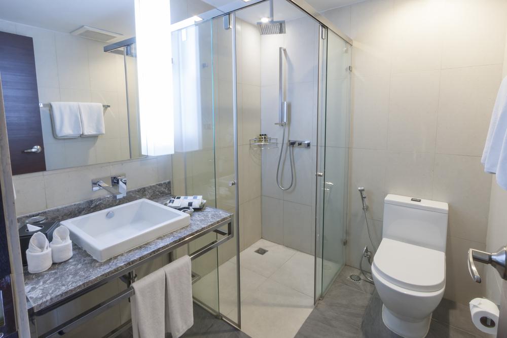 Kleines Bad Renovieren Diese Massnahmen Konnen Sie Durchfuhren