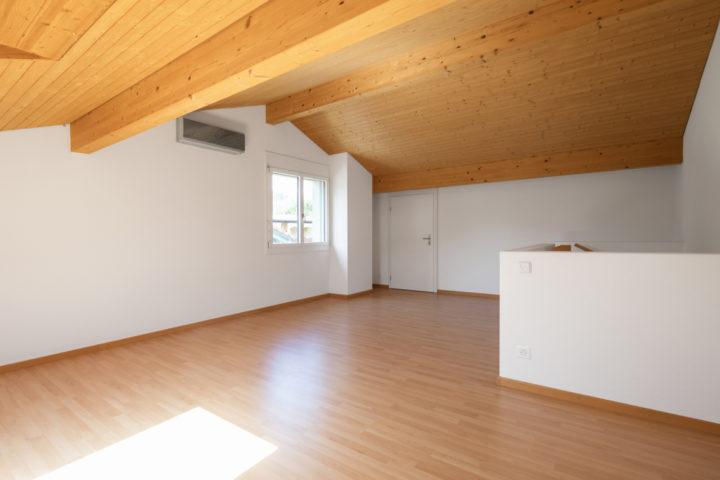 klimaanlage-dachboden
