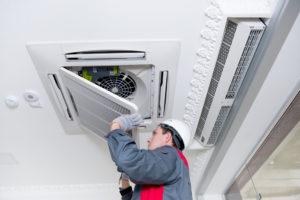 klimaanlage-deckeneinbau