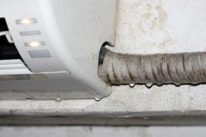 klimaanlage-tropft