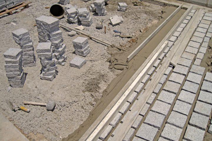 kopfsteinpflaster-verfugen-zement