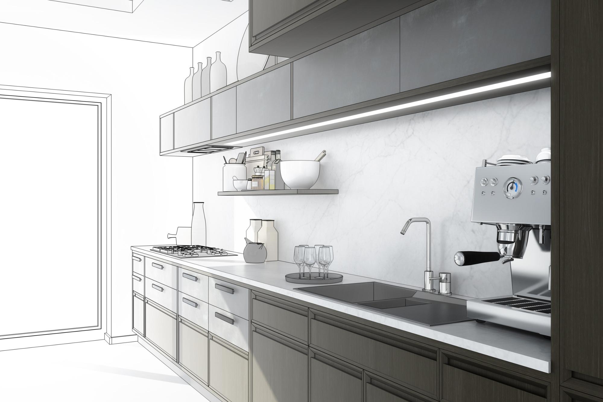 Küchenplanung im Küchenstudio oder mit Küchenplaner? | Hausjournal.net