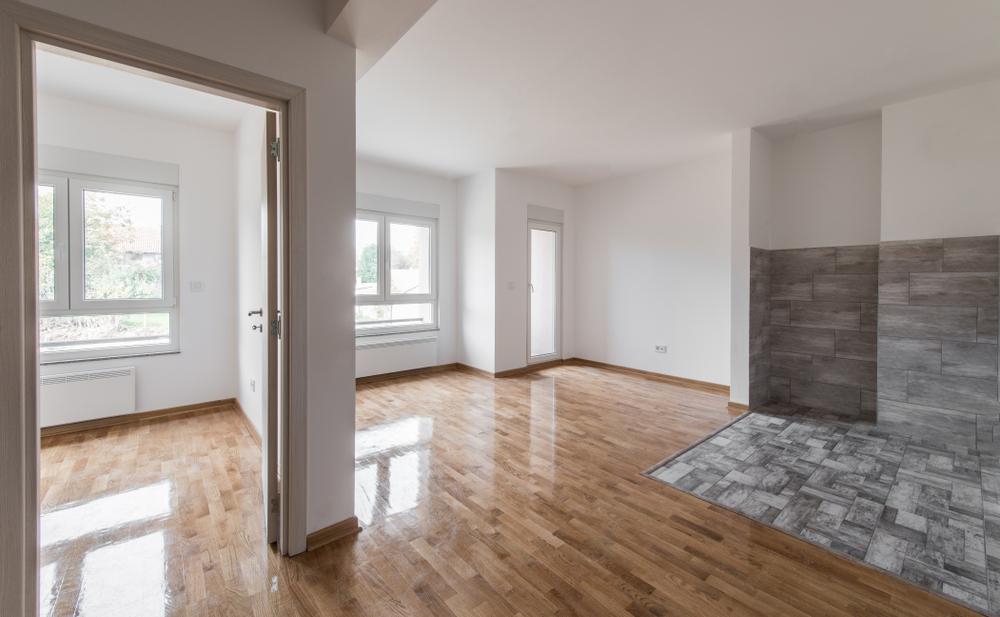 Kein Fußboden In Mietwohnung ~ Leichtbauwand ohne bodenbefestigung » so gelingts