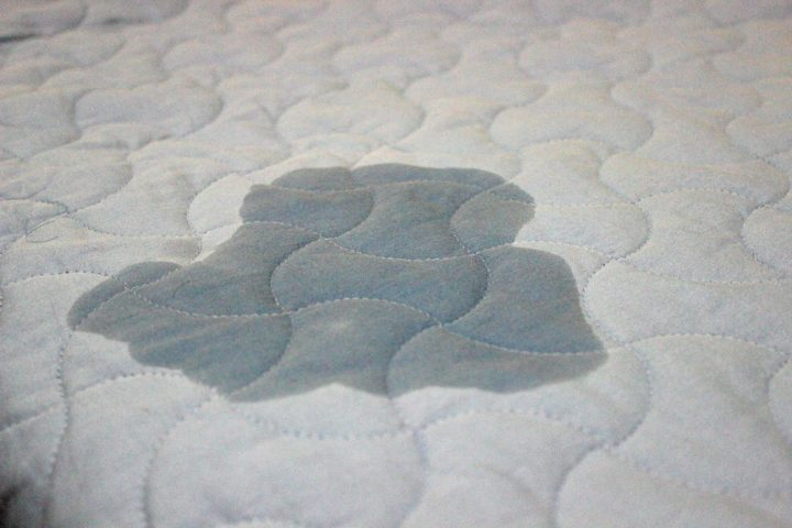 matratze-trocknen