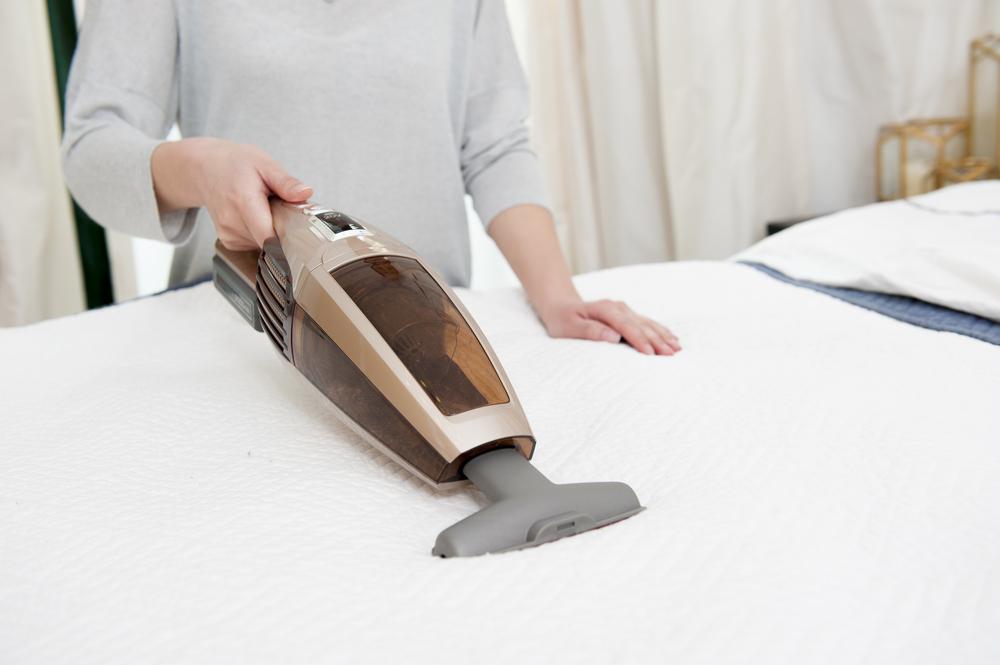 matratze waschen so geht 39 s nass und trocken. Black Bedroom Furniture Sets. Home Design Ideas