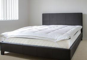 matratze weicher machen so gelingt 39 s. Black Bedroom Furniture Sets. Home Design Ideas