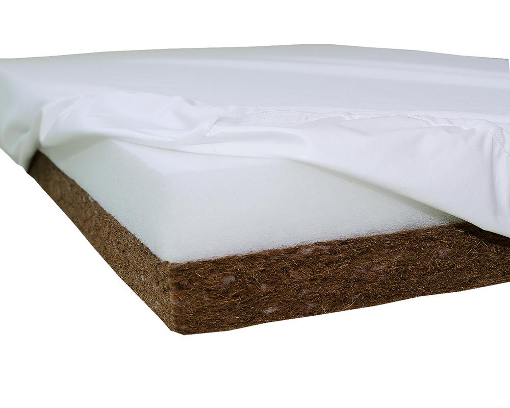 Eine Matratze Besteht Aus Mehreren Schichten