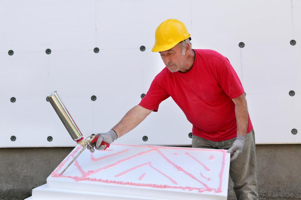 mauerwerk kleben so befestigen sie trockenbauplatten. Black Bedroom Furniture Sets. Home Design Ideas