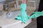 mineralmarmor-waschtisch-pflege