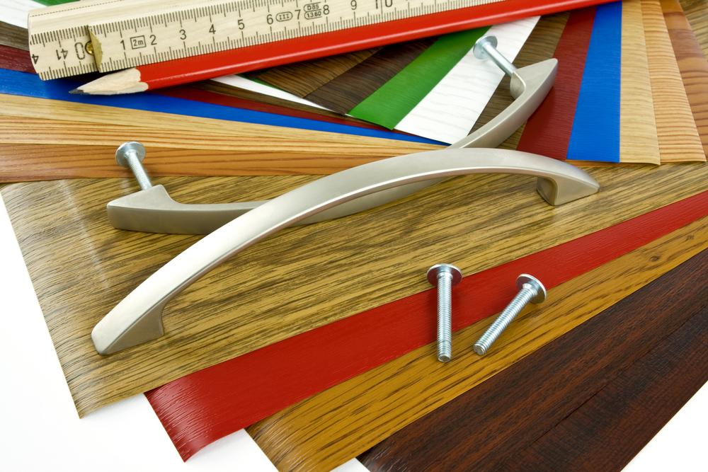 Küche folieren anleitung  Möbel folieren » Anleitung in 8 Schritten
