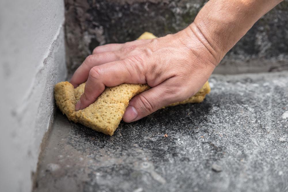 Holzlasur Entfernen Von Steinen