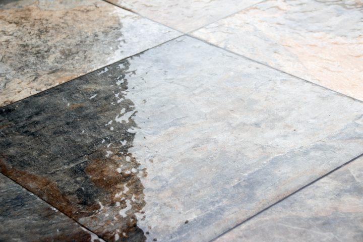 Sehr Naturstein-Imprägnierung » Die Vor- und Nachteile WV07