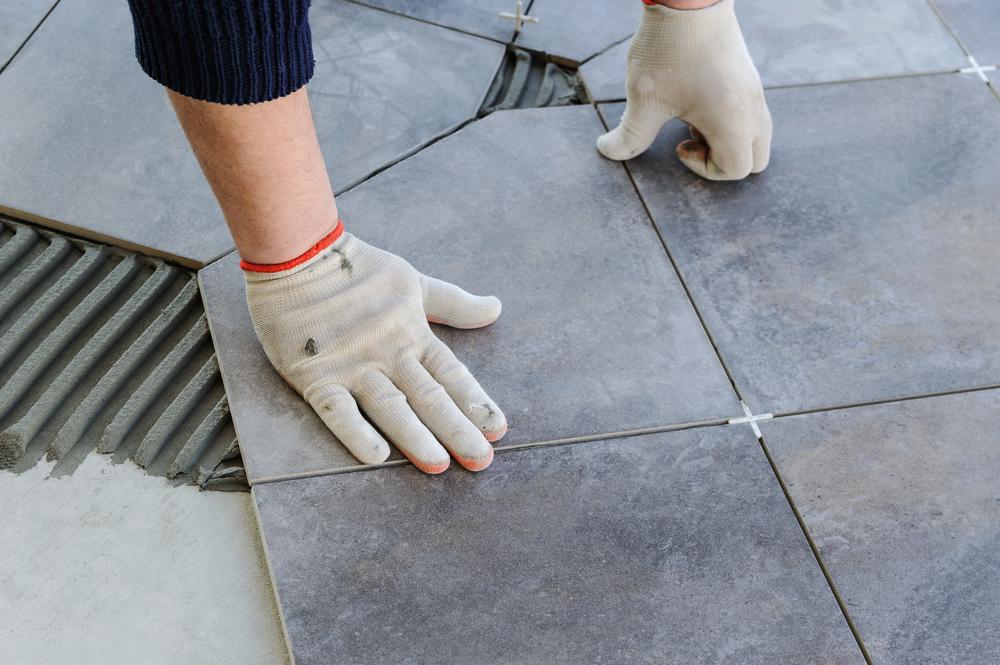 Naturstein Auf Der Terrasse Verlegen 187 So Gelingt S