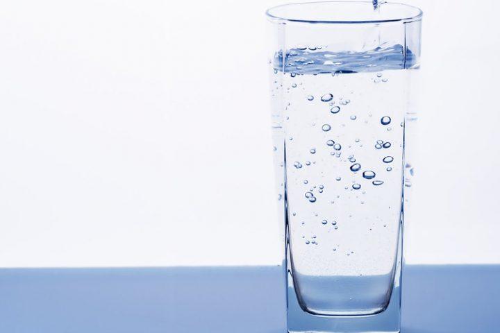 pH Wert Trinkwasser