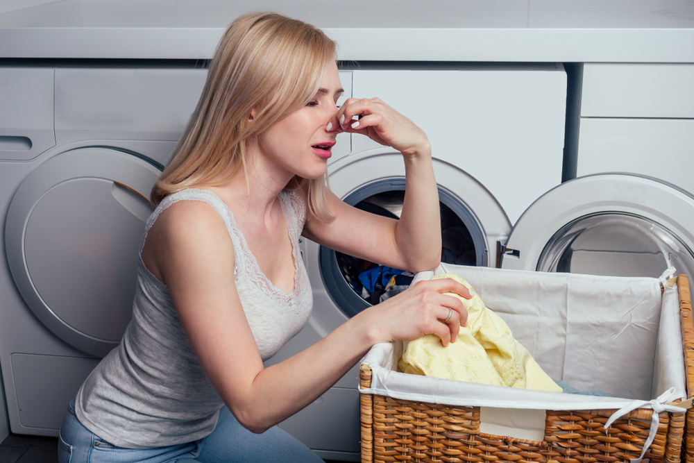Polyester Schweißgeruch Verhindern