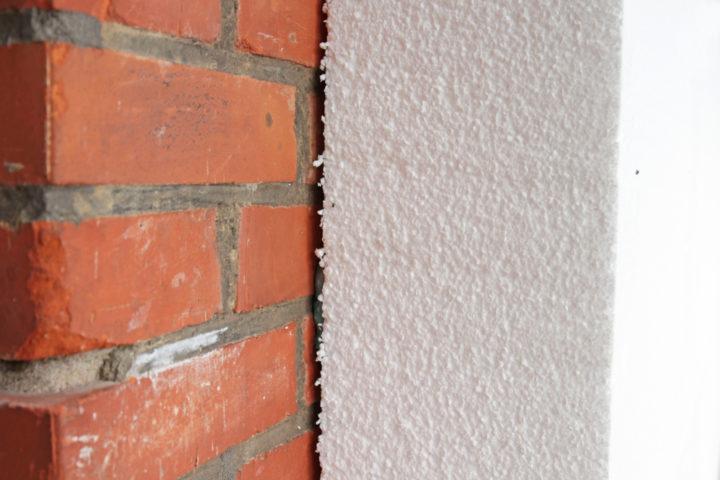 polystyrolplatten-daemmung