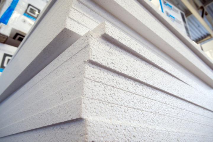 polystyrolplatten-eigenschaften