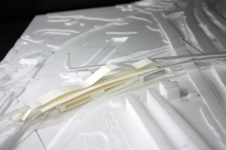 polystyrolplatten-modellbau