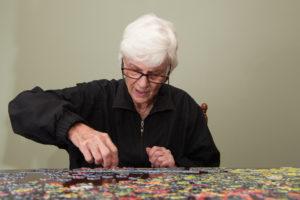 puzzle-versiegeln