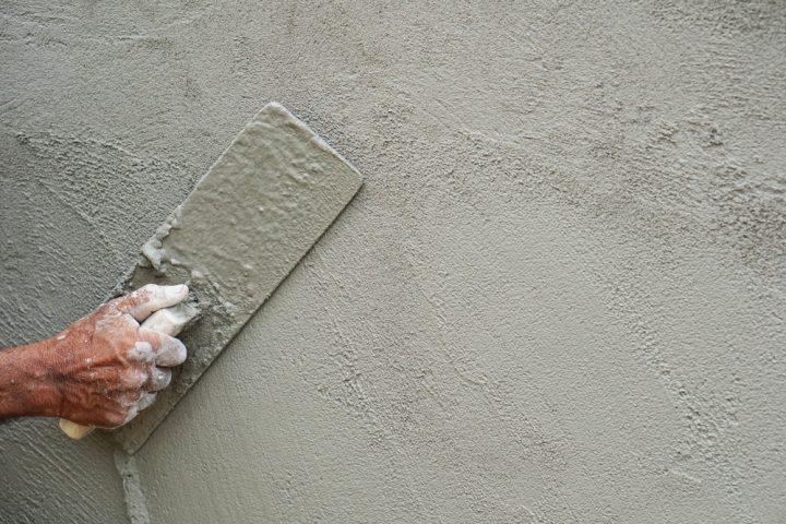 Favorit Reibeputz für außen » Das sollten Sie beachten RL79